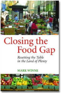 Book: Closing the Food Gap