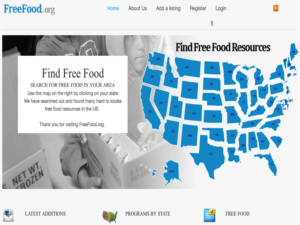Frefood.org