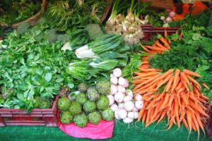 green vegs