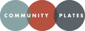 Community Plates Logo COLOR CMYK