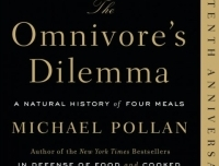 Book Review:  The Omnivore's Dilemma 10th Anniversary Edition