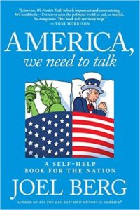 America We Need to Talk bookcover