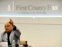 MAV Co-Founder Speaks on Corporate Giving