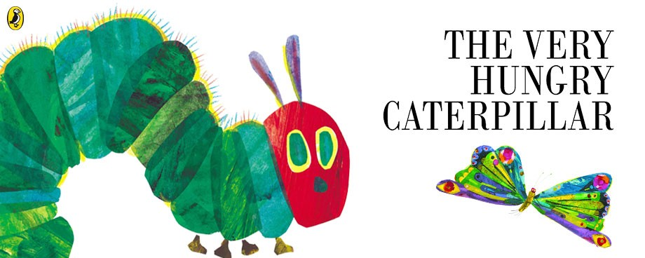 BentoLunch.net - What's for lunch at our house: The Very ... |Hungry Caterpillar Book