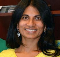 Dr. Supriya Srinivasan