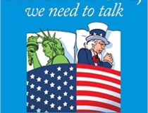Book Review: America, We Need to Talk: A Self-Help Book for the Nation